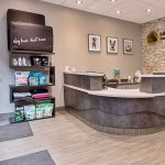 Liberty Village Animal Hospital by Artistree Construction
